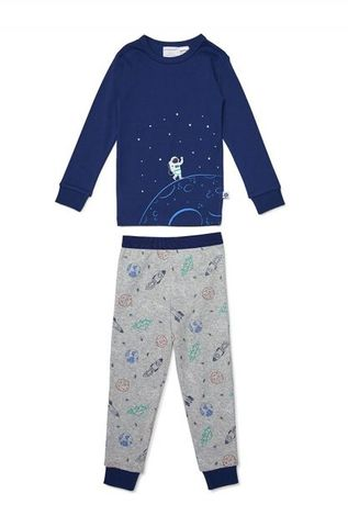 Marquise Spaceman Pyjamas
