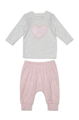 Marquise Wild Heart Top and Pants