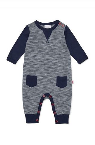 Marquise Off Road Footless Growsuit