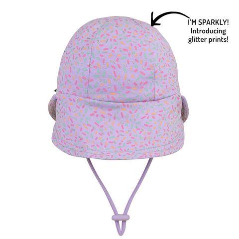 Bedhead Legionnaire Hat Sprinkles