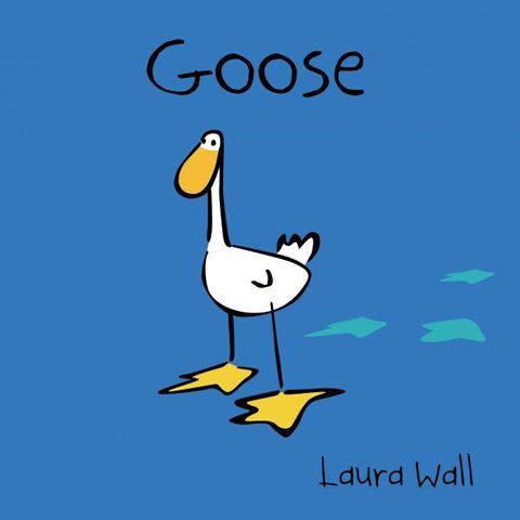 Goose Book
