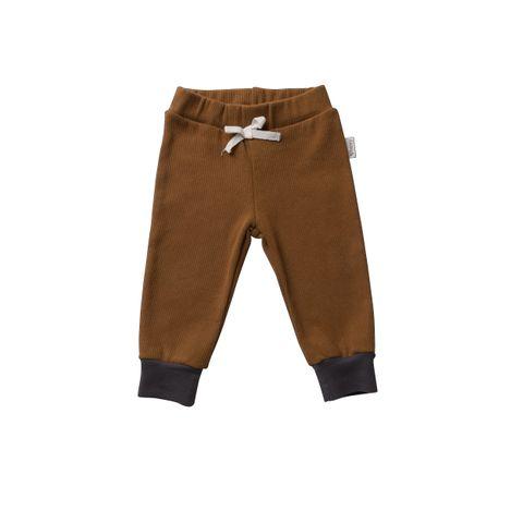 Love Henry Comfy Pants Bronze