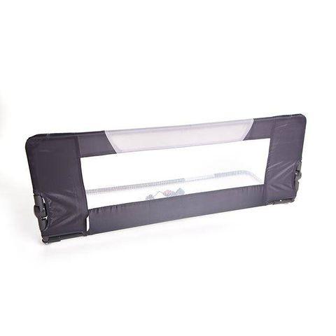 Babyrest Bed Safety Rail Grey