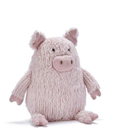 Nana Huchy Peggy the Pig