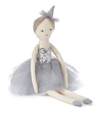 Nana Huchy Princess Marshmallow Silver