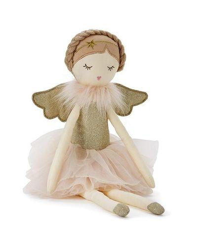 Nana Huchy Paris the Fairy Pink