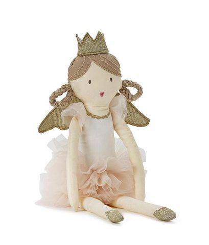 Nana Huchy Blossom the Fairy Pink