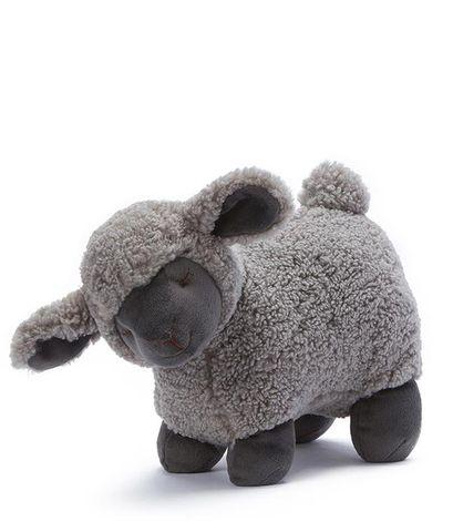 Nana Huchy Charlotte the Sheep Black