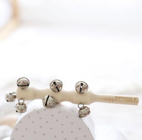 Babynoise Bar Bell Shaker