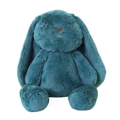 OB Designs Banjo Bunny Huggie Stuffed Animal