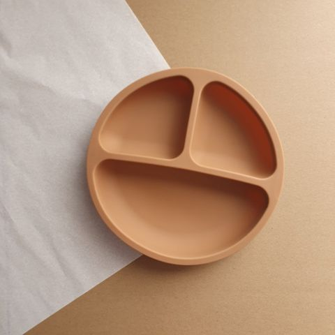 Dove and Dovelet Clay Silicone Divided Plate