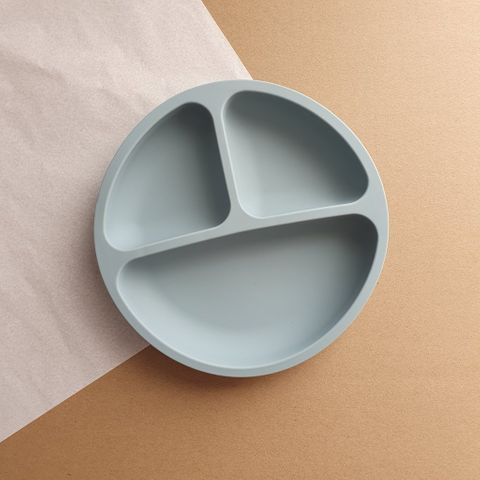 Dove and Dovelet Ether Silicone Divided Plate