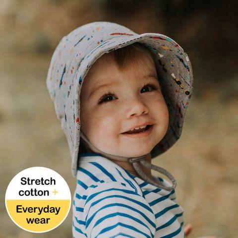Bedhead Racer Bucket Hat Toddler