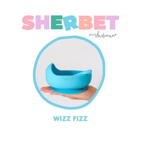 Wild Indiana Wizz Fizz Silicone Bowl Set