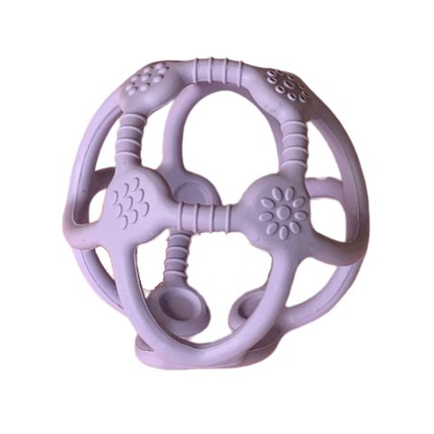 Jellystone Sensory Ball Lilac
