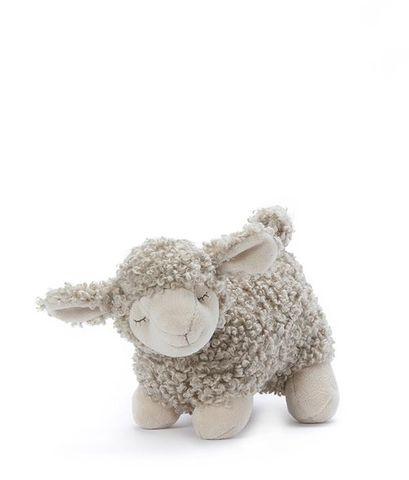 Nana Huchy Lucy the Lamb