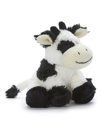 Nana Huchy Coco the Cow Black