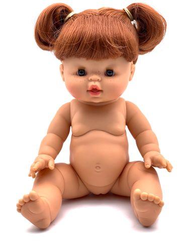 Paola Reina Doll Summer 34cm