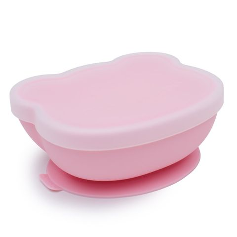 We Might Be Tiny Stickie Bowl Powder Pink