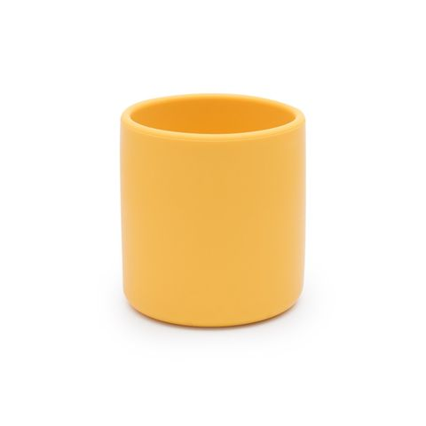 We Might Be Tiny Grip Cup Yellow
