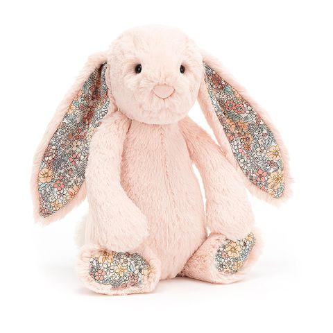 Jellycat Bashful Blossom Blush Bunny Medium