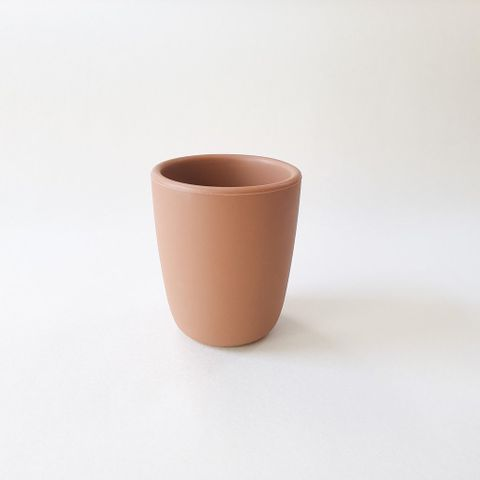 Dove and Dovelet Silicone Training Cup Clay