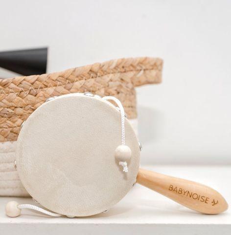 Baby Noise Tassel Drum