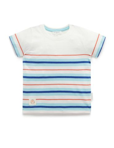 Purebaby Weekend Tee