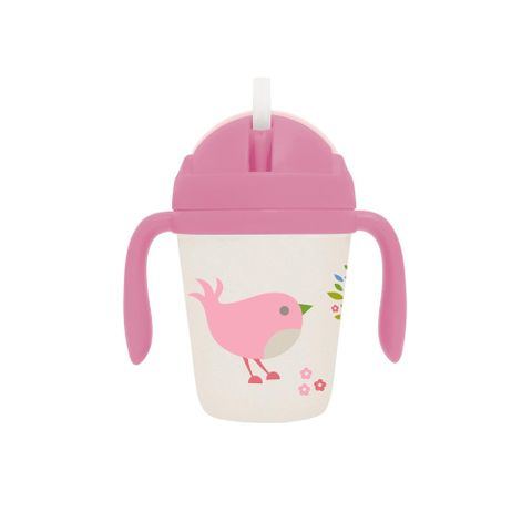Penny Scallan Chirpy Bird Sippy Cup