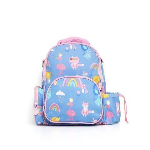Penny Scallan Rainbow Backpack Medium