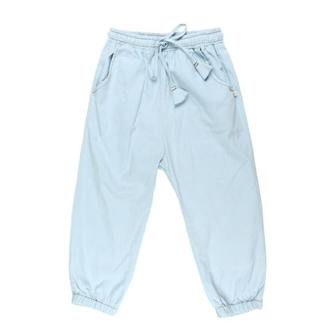 Alex & Ant Ellie Pant Soft Egg Blue