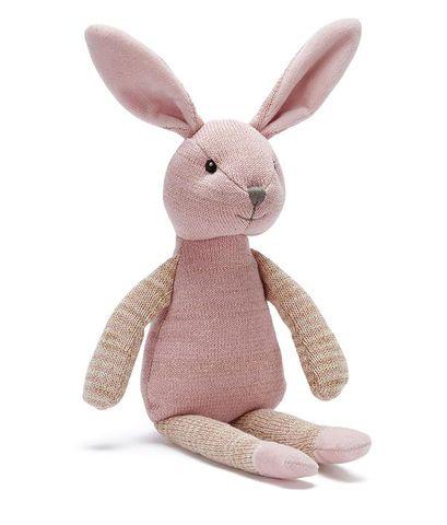 Hana Huchy Button the Bunny