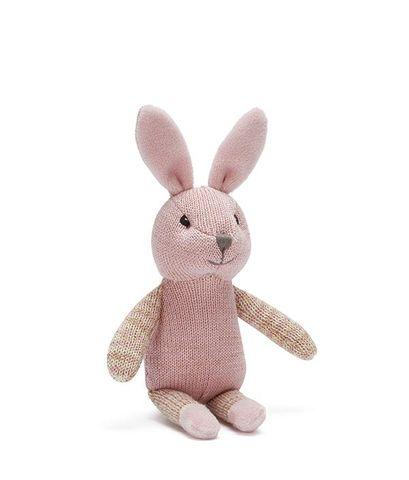 Nana Huchy Button the Bunny Rattle