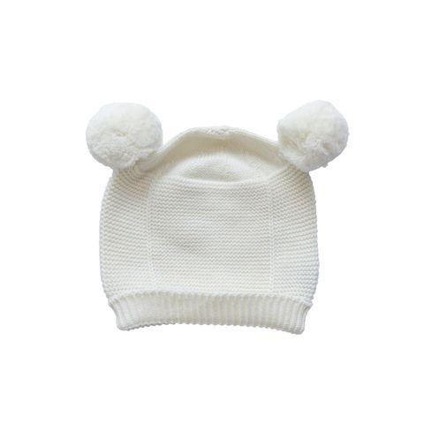 di Lusso Poppy Hat Ivory