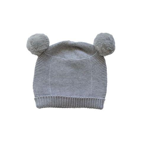 di Lusso Poppy Hat Grey