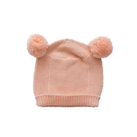 di Lusso Poppy Hat Pink