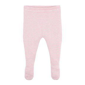 Bebe Koala Stripe Pink Leggings