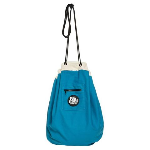 Play Pouch Ocean Blue