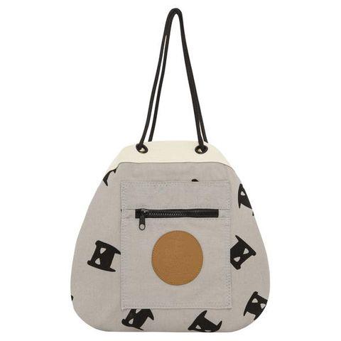Mini Play Pouch Batmask