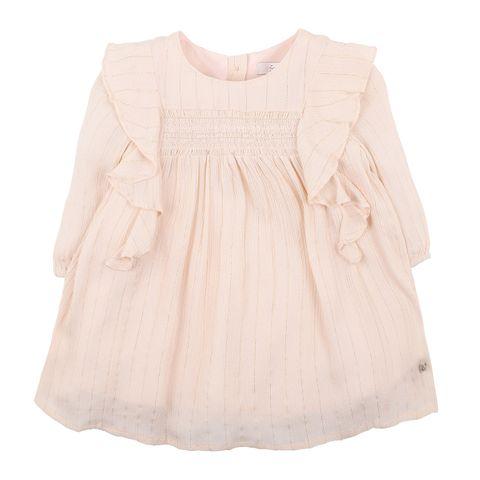 Fox & Finch Swan Lake Dress Soft Pink