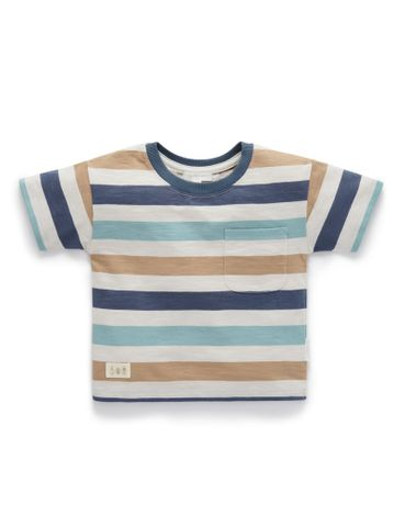 Purebaby Nature Relaxed T Shirt
