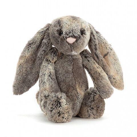 Jellycat Bashful Cottontail Bunny Medium