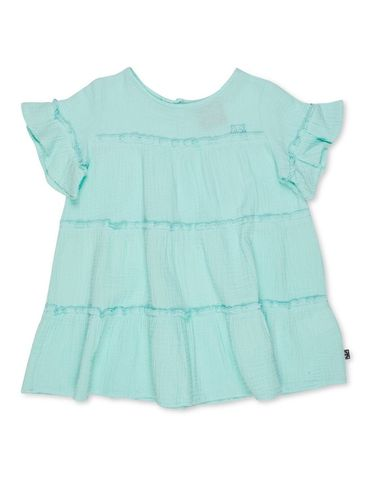 Animal Crackers Rely Dress Mint