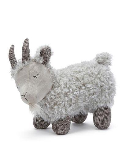 Nana Huchy Big George the Goat