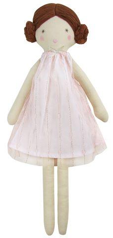Antonia Doll 40cm