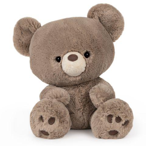Baby Gund Kai Taupe Bear Small