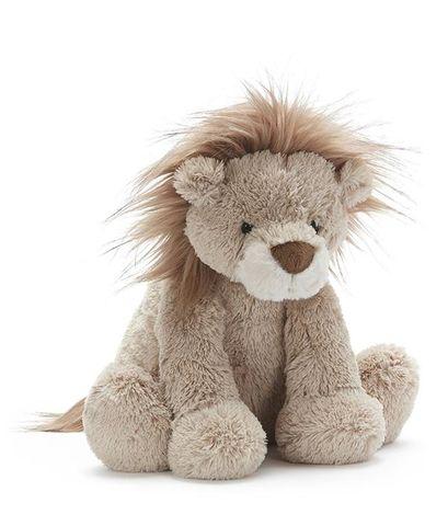 Hana Huchy Lewis the Lion