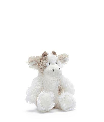 Hana Huchy Mini Clover the Cow Rattle