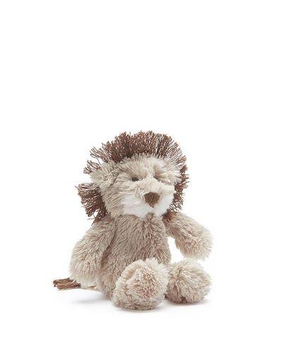 Hana Huchy Mini Lewis the Lion Rattle