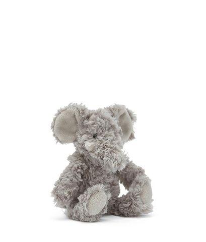 Hana Huchy Mini Jimmy the Elephant Rattle